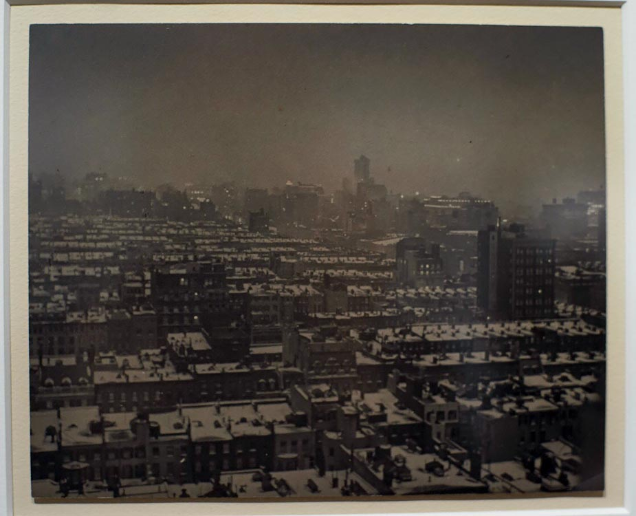 AIPAD New York 2015 Photography Highlights: Paul Haviland Lee Gallery