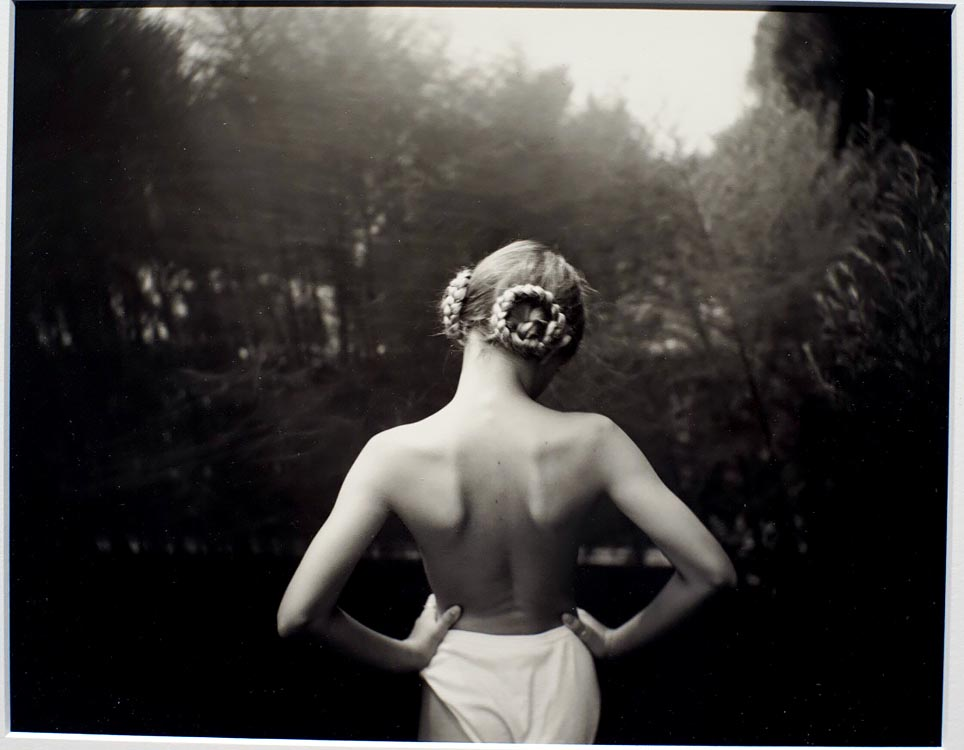 AIPAD New York 2015 Photography Highlights: Sally Mann Edwynn Houk Gallery