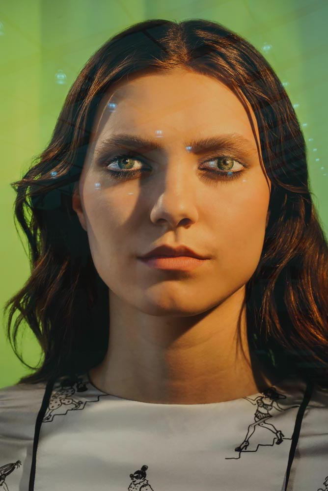 Frieze New York 2015 Photography: Few Classics, Mostly New,  Laurie Simmons, Salon 94