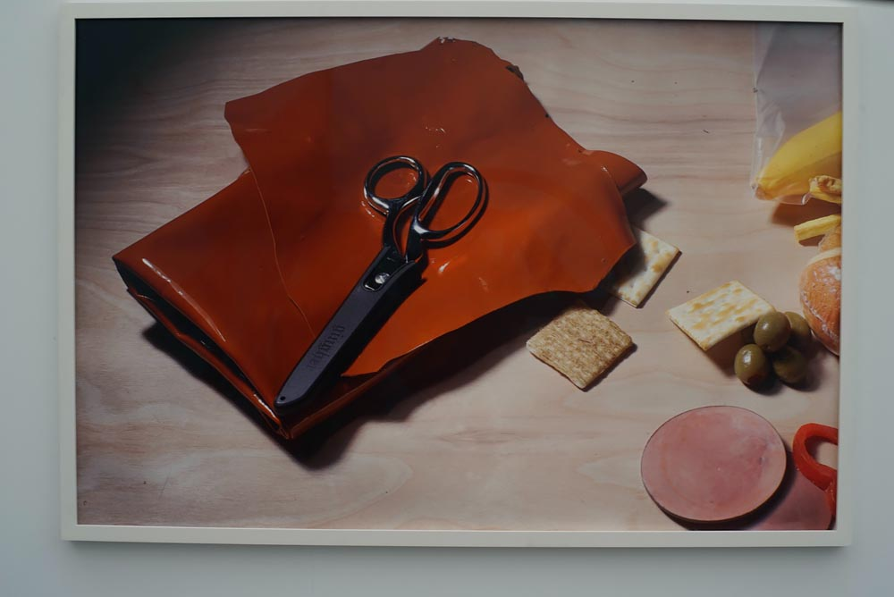 Frieze New York 2015 Photography: Few Classics, Mostly New, Roe Ethridge, Andrew Kreps