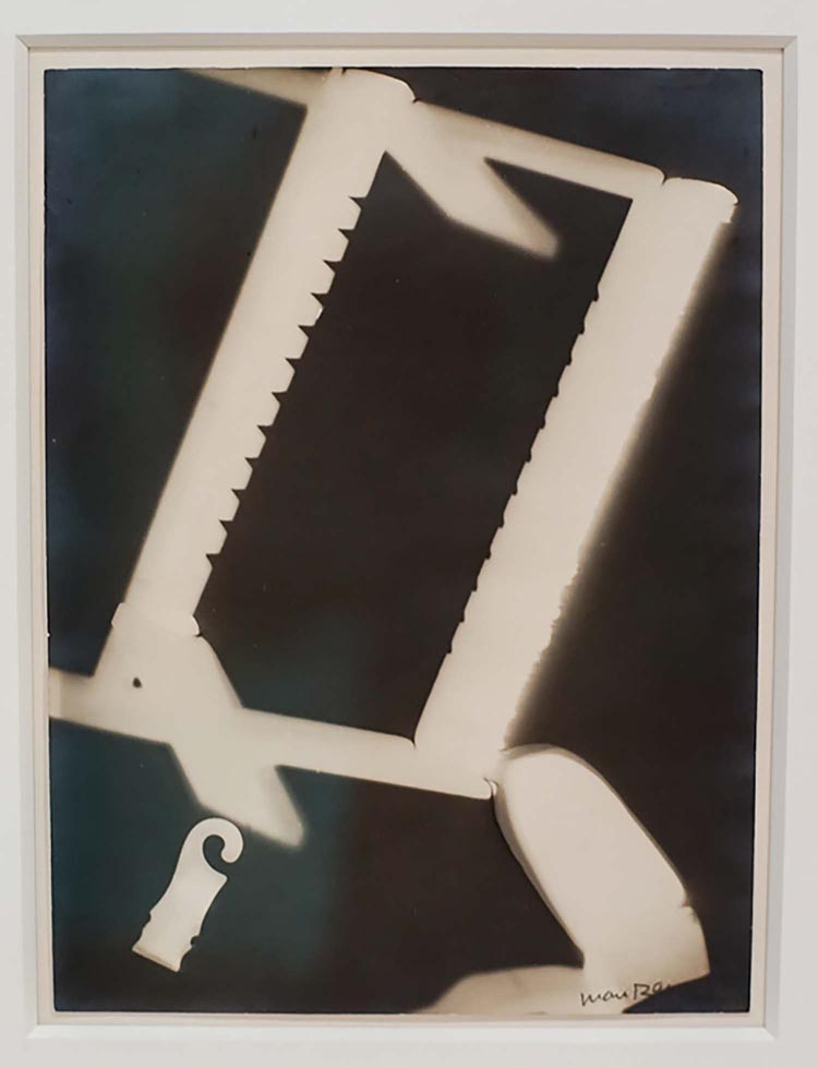 All Photography at the #NewWhitney Museum Man Ray America Is Hard to See Show @SteveGiovinco