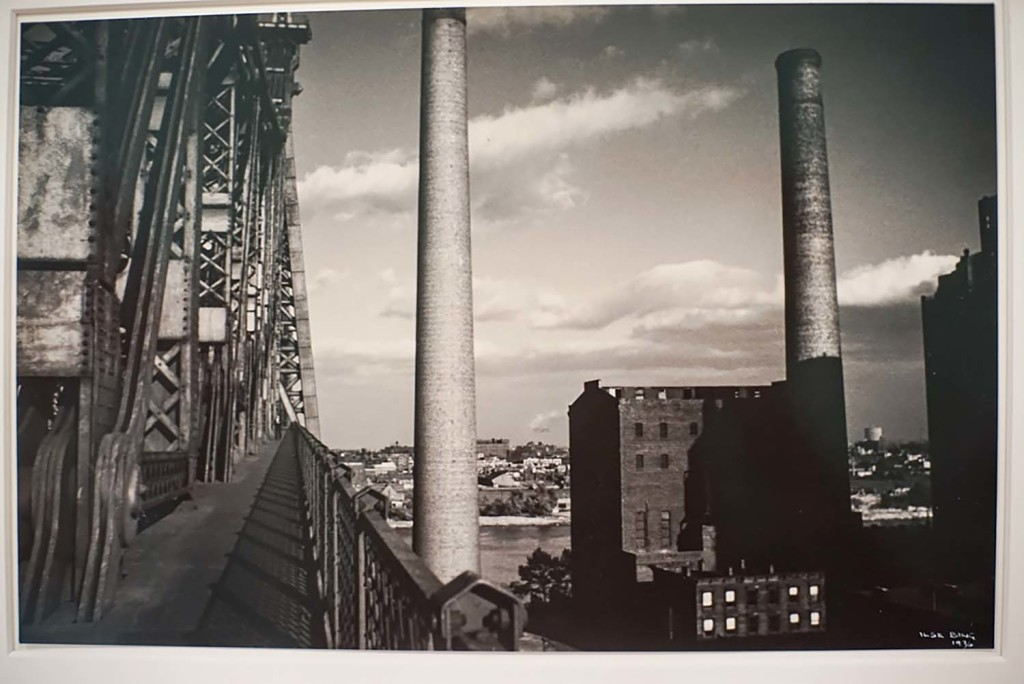 All Photography at the #NewWhitney Museum Ilse Bing America Is Hard to See Show @SteveGiovinco