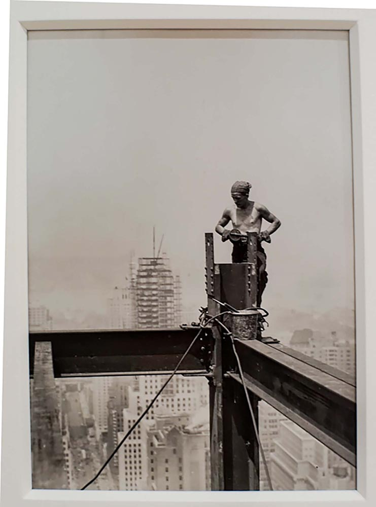 All Photography at the #NewWhitney Museum Lewis Hine America Is Hard to See Show @SteveGiovinco