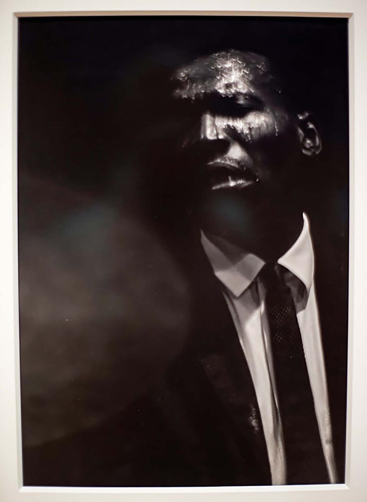 All Photography at the #NewWhitney Museum Roy DeCarava, Elvin Jones America Is Hard to See Show @SteveGiovinco