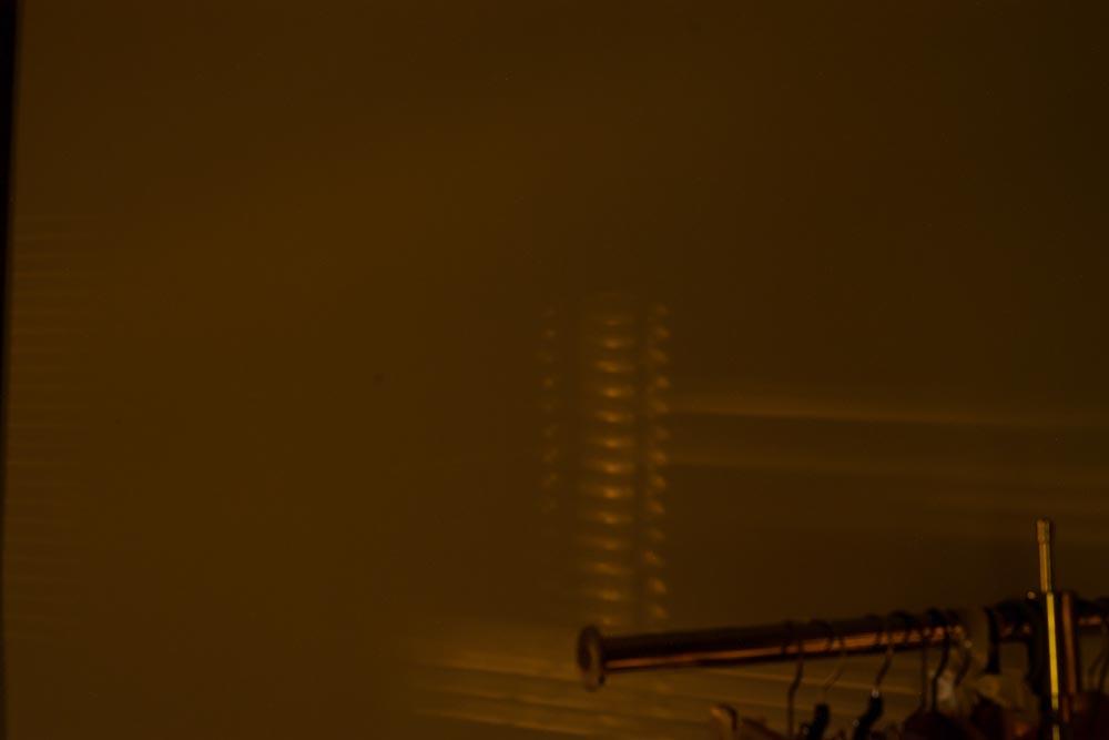 Fine art photography commission (night interior) for Monegraph, Steve Giovinco