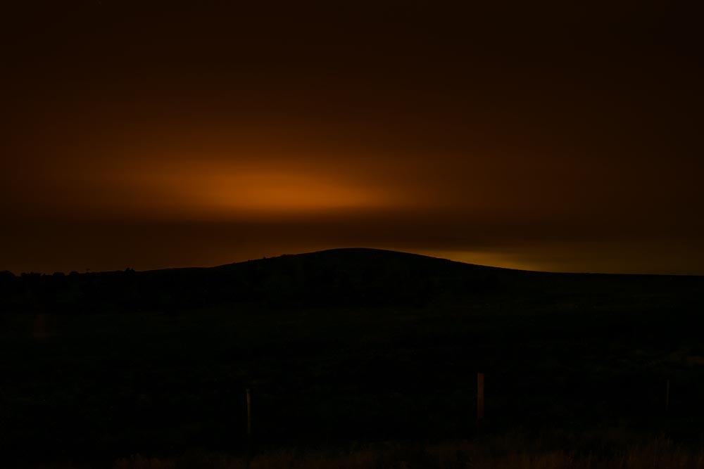 Until the End of the World: Nighlandscape Photographs, Steve Giovinco